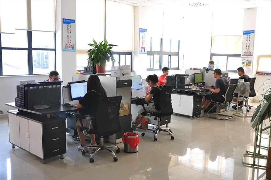 Departamento de producción