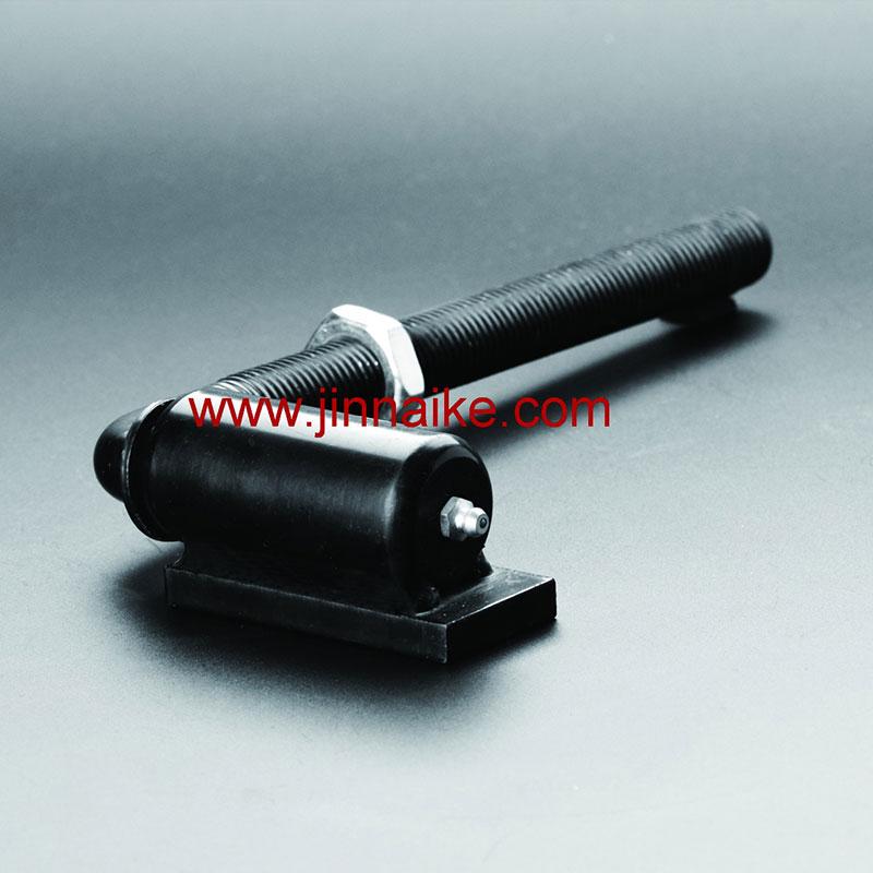 Bisagra de barril de acero ajustable