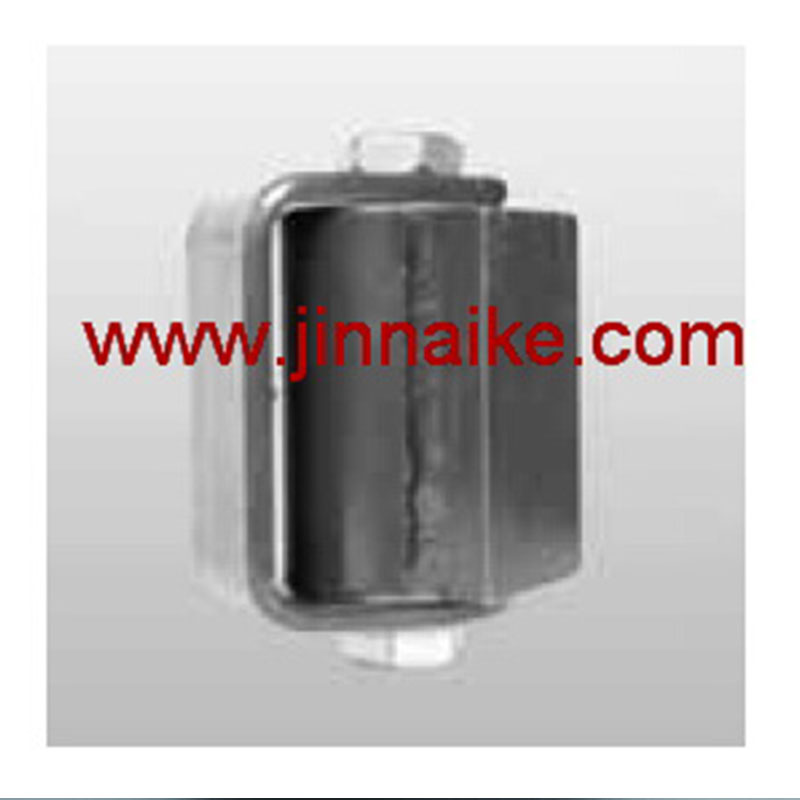 Bisagras de cojinetes oscilantes de servicio pesado con cojinetes sellados