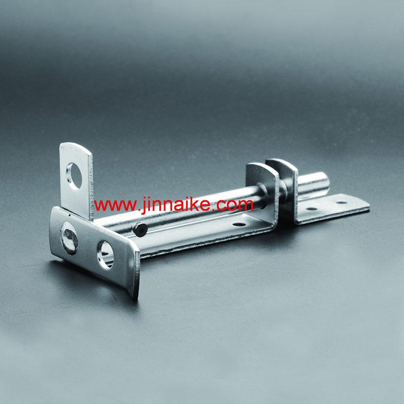 Pestillo de hardware de puerta