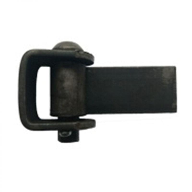 Bisagra de puerta de soldadura para puerta batiente
