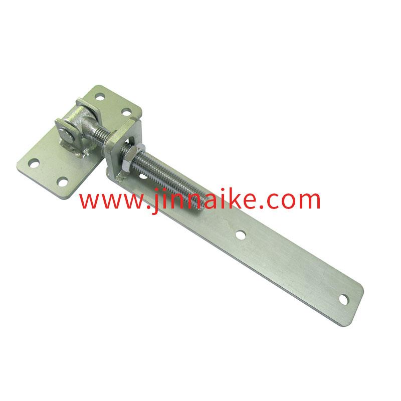 Bisagra de hardware de puerta de madera